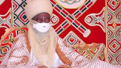 Photo of Emir of Kano to Visit Ilorin, Kwara State Capital on Thursday