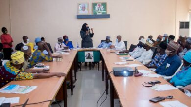 Photo of Kwara State Government seeks improve allocation from Federation Account