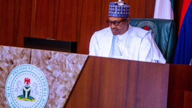 Photo of JUST IN: Buhari approves special salary for Teachers, years of service now 40 years