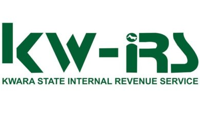 Photo of KW-IRS- No blackmail will stop ongoing reforms