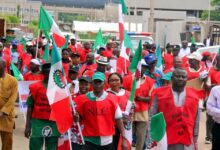Photo of 30,000 Minimum wage, Labour Union gives Kwara Governor 14 days ultimatum