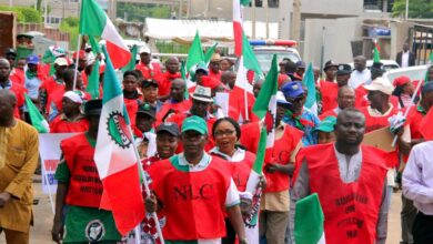 Photo of BREAKING: 30,000 Minimum Wage, Organise Labour Vow To Shutdown Kwara