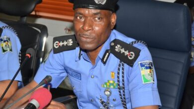 Photo of BREAKING: Police IG bans SARS and all Police Tactical Squads from Nigeria Roads