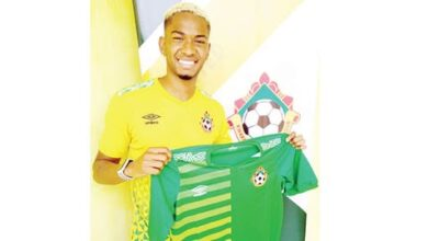 Photo of Kwara United signs Brazilian winger, Lucas Alves, on a one-year deal