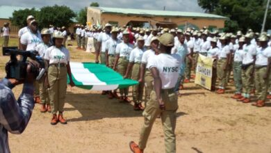 Photo of Breaking: FG Sets To Reopen NYSC Camp