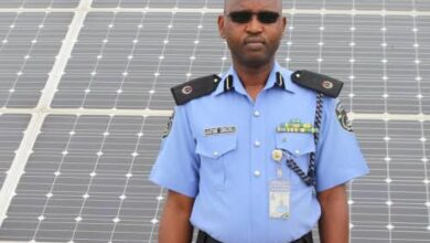Photo of Breaking: Abayomi Shogunle demoted as Dolapo Badmus and 35 others get dismissed from the Police