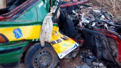 Photo of Two students have their lives claimed in Kwara auto accidents