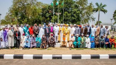 Photo of Kwara Governor Meets Religious Leaders, Women Groups And Others To Discuss Kwara Development