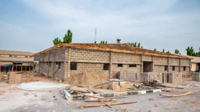 Photo of Kwara Govt. Begins Construction of  Neurology and Neurosurgery ICU