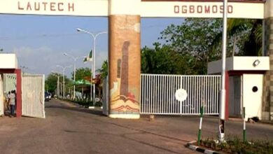 Photo of Developing story: On LAUTECH, Oyo state gets full ownership of Varsity