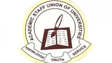 Photo of BREAKING: ASUU finally calls off nine-month Strike