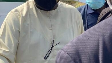 Photo of Police extradites embattled ex-Pension boss, Abdulrasheed Maina from Niger Republic