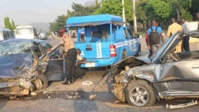 Photo of Just In: Anguish as Ghastly Auto crash causes gridlock in Odota