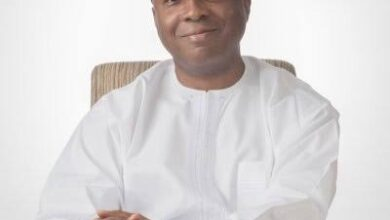 Photo of Saraki At 58: A man for all times