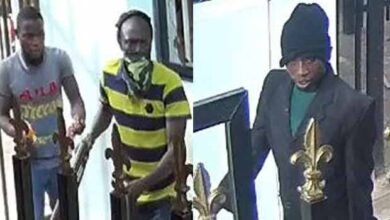 Photo of Offa robbery: We implicated Saraki under duress by SARS, petitioners narrate ordeal to panel