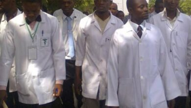 Photo of Kwara residents warned against flouting Covid-19 preventive measures as 20 doctors test positive